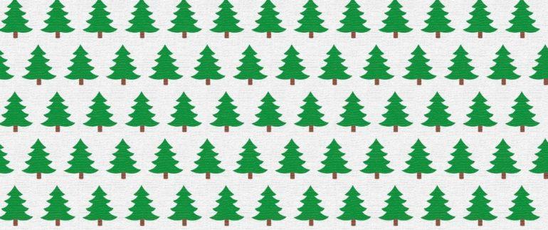 Ursprung Weihnachtsbaum.O Tannenbaum Woher Kommst Du Dieses Jahr Swiss Fair Trade